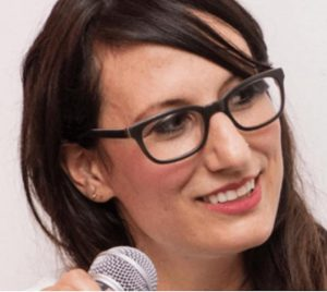 Jessica Bennett